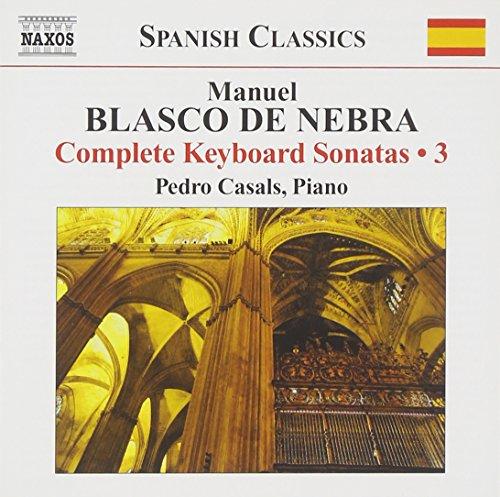 Complete Keyboard Sonatas 3 ()