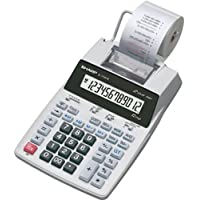 SHREL1750V - Sharp EL-1750V Two-Color Printing Calculator