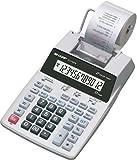 SHREL1750V - Sharp EL-1750V Two-Color Printing