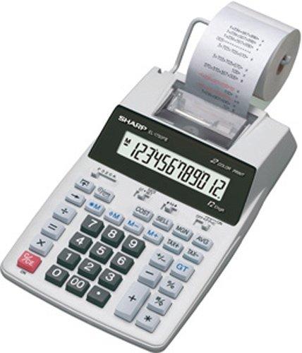 Sharp EL 1750 P III Calcolatrice EL-1750PIIGY
