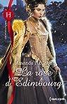 La rose d'Edimbourg par McCabe