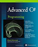Advanced C# Programming, Paul Kimmel, 0072224177
