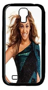 Beyonce Samsung Galaxy S4 I9500 Black PC Case