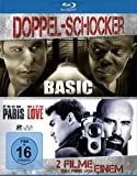 Basic/from Paris With Love Bd [Blu-