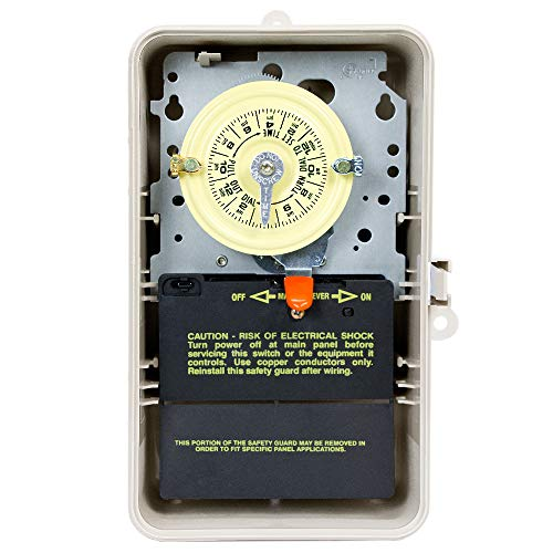 Intermatic T101P3 Time Switch