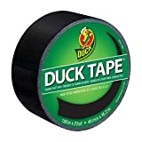 Duck 1265013 Color Duct Tape Single Roll, 1.88