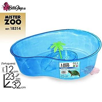 TORTUGUERAS DE PLASTICO PARA TORTUGAS TORTUGUERAS PLASTICO TORTUGUERA TORTUGA: Amazon.es: Productos para mascotas