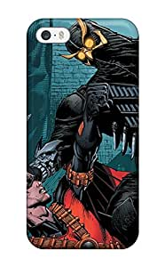 Minnie R. Brungardt's Shop 8483719K12008102 For Iphone 5/5s Tpu Phone Case Cover(robin Fighting)