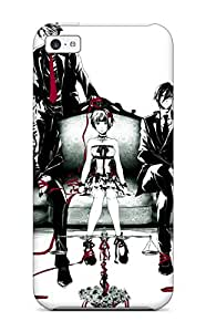 High-quality Durable Protection Case For Iphone 5c(psycho-pass?wallpaper )