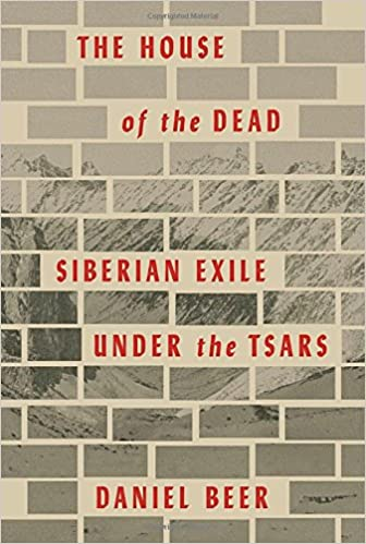 Image result for The House of the Dead: Siberian exile under the Tsars