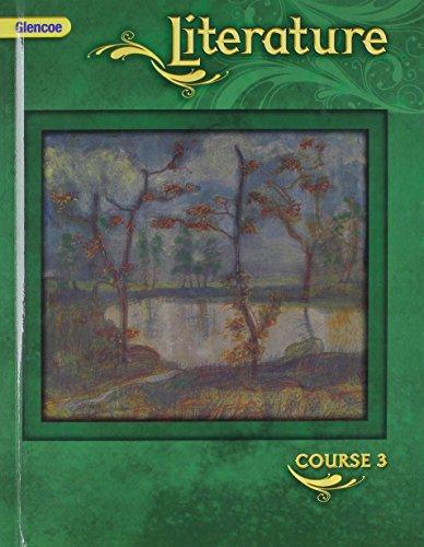 Glencoe Literature; Course 3 Student Edition