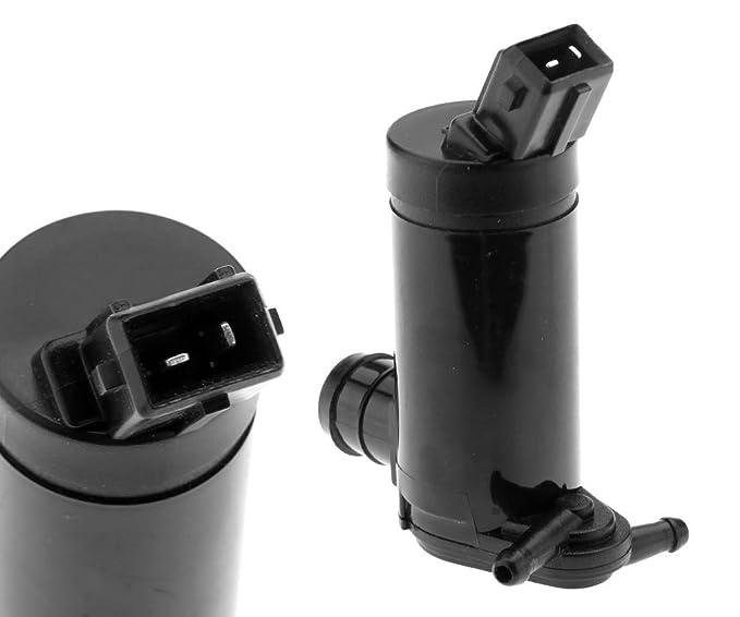 Bomba limpiaparabrisas parabrisas Lavado wischwa sser Bomba para Focus KA Ford: Amazon.es: Bricolaje y herramientas