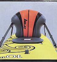 Zray - Silla Kayak Hinchable para Adulto, Unisex, Gris, Talla ...