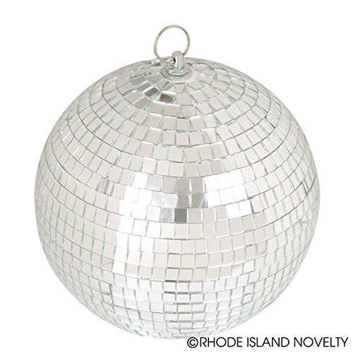 Disco Ball Pinata - Rhode Island Novelty 8