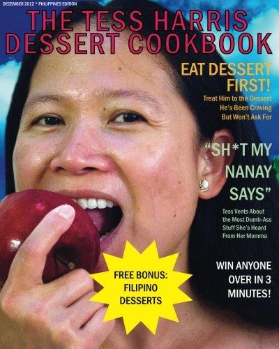 The Tess Harris Dessert Cookbook