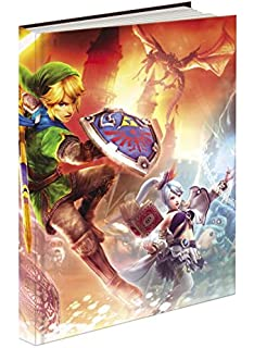 Hyrule Warriors Legends Collectors Edition: Prima Official ...