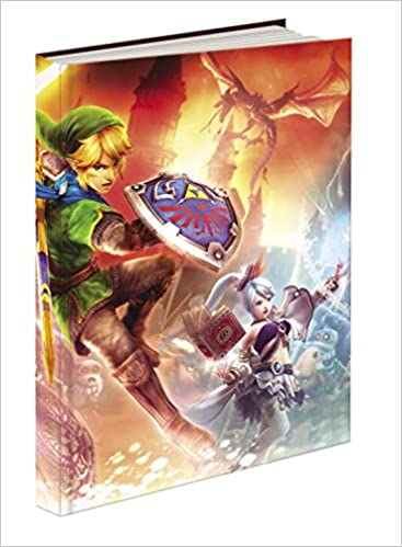 Hyrule Warriors Prima Official Game Guide Amazon De Prima Games Fremdsprachige Bucher
