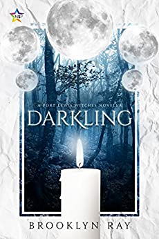 Darkling (Port Lewis Witches Book 1) by [Ray, Brooklyn]