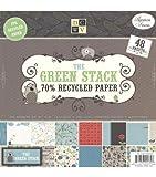 DCWV Green Stack