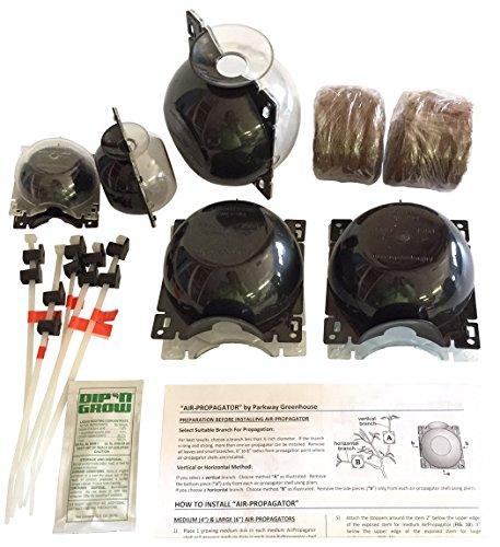 - Air-layering Propagation Kit - AirPropagator Small (2