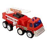 BirthdayExpress Fire Engine Toy (8)