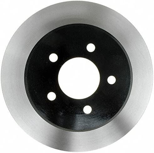 Proforce 31333 Rear TOP QUALITY DISC ROTOR