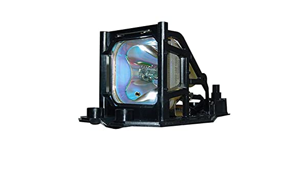 Lutema 60 257633 Geha Replacement DLP//LCD Cinema Projector Lamp with Philips Inside