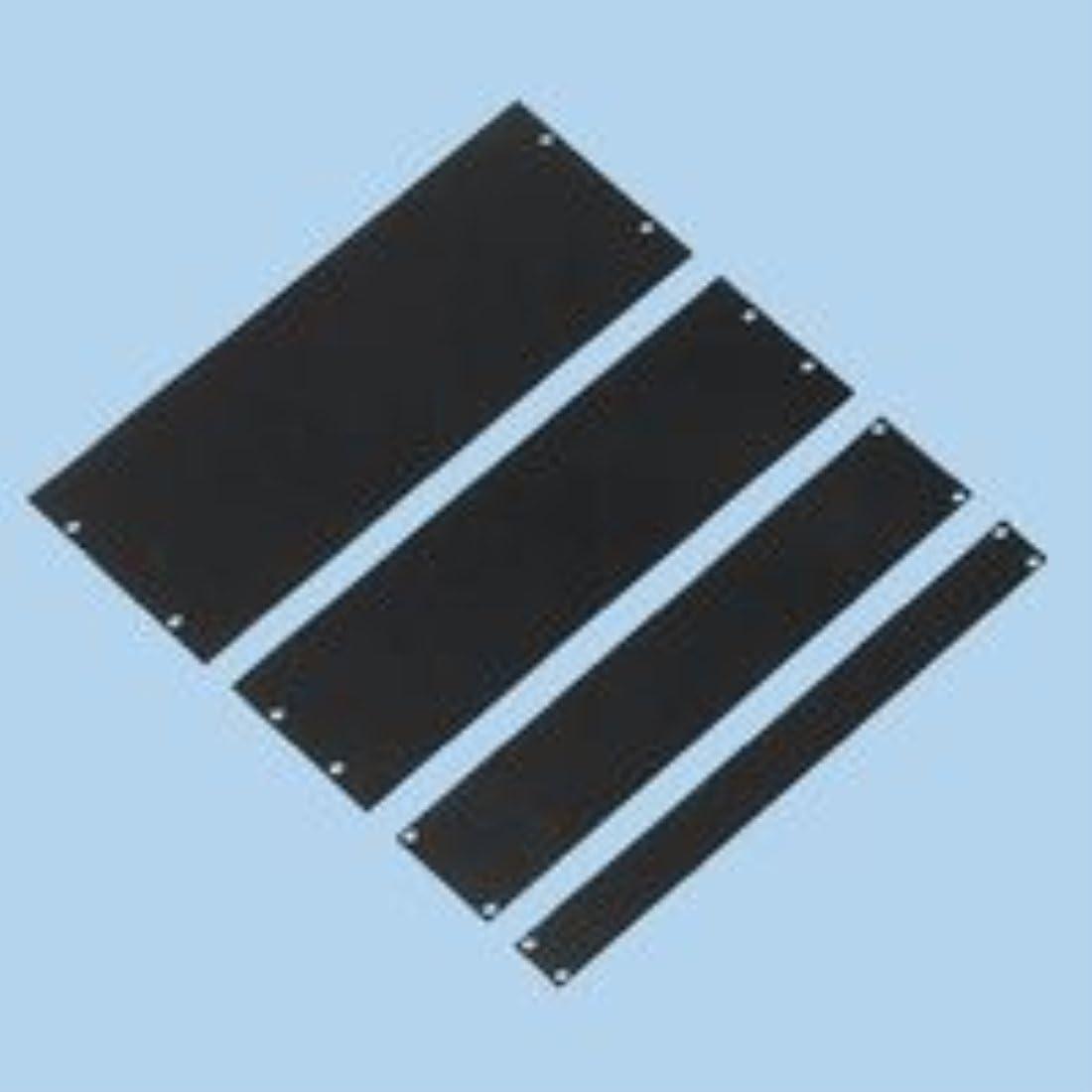 Penn-Elcom R1285//1UK Blank Rack Panel 1U