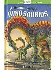 Libros infantiles de dinosaurios | Amazon.es