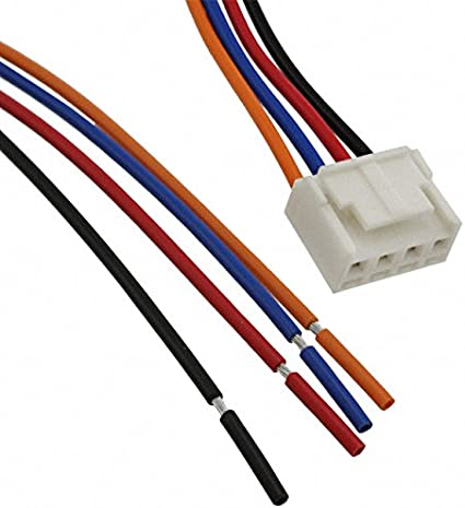 2154828-3 EPII 4 POS CABLE ASSEMBLY Pack of 50