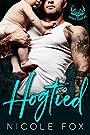 Hogtied: A Dark Bad Boy Baby Romance (Satan's Chaos MC)