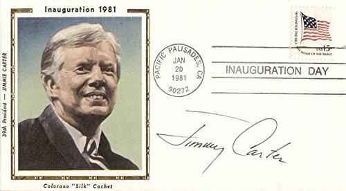 President James E.