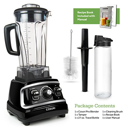 Industrial Kitchen Blender: COSORI 1500W Blender For Shakes And Smoothies