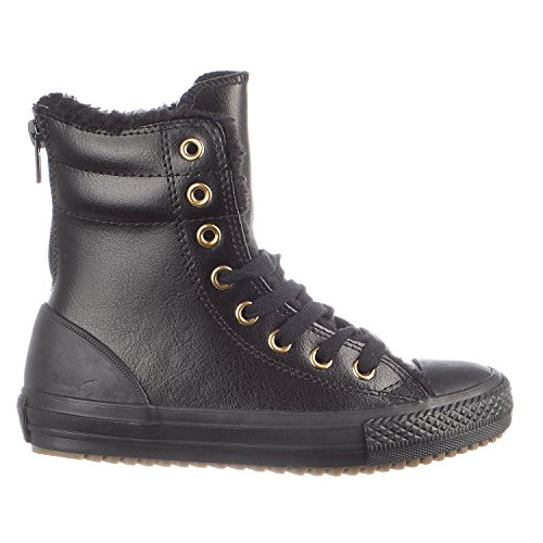 Converse Suede Boot - 5