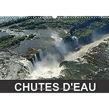 Chutes d'Eau 2017: Jeux d'Eau et de Lumieres