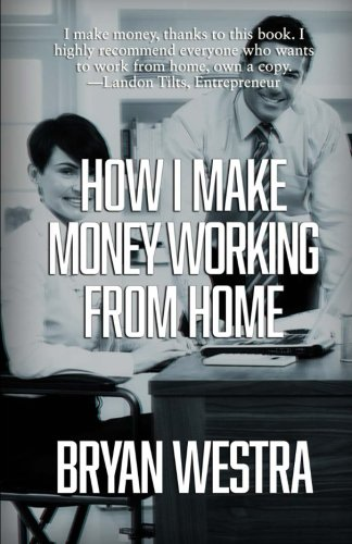 How I Make Money Working From Home