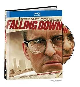 Falling Down (Blu-ray Book Packaging)
