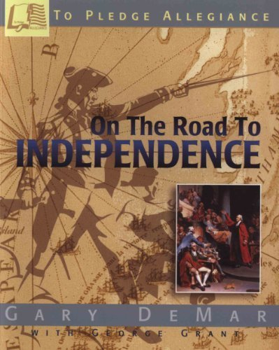 On the Road to Independence ebook