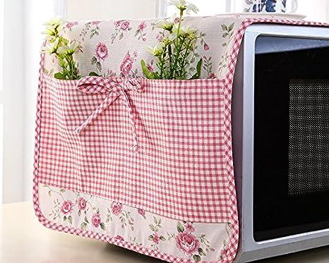 OSY microondas horno conjuntos con bolsillo para el horno de ...