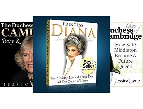 Royal Princesses (4 Book Series)