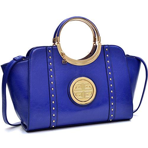 Cobalt Blue Gloss - 3