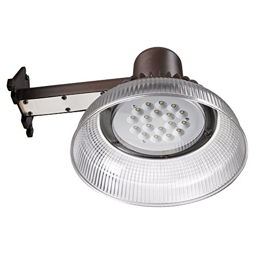 Galvanized Flood Lights in Florida - 8