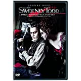 Sweeney Todd: El Barbero Demoniaco de la Calle Fleet