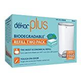 Baby : Dekor Plus Biodegradable Refill Two Count