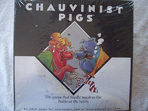 Chauvinist Pigs ()