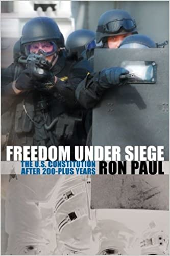 Freedom Under Siege: The U.S. Constitution After 200-Plus ...