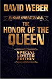 Honor of the Queen Signed Leatherbound Edition, David Weber, 1476736480