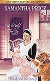 A Baby For Joy: Amish Romance