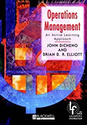 Operations Management: An Active Learning Approach (Cambridge Middle East Studies)