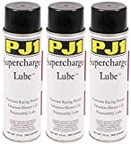 PJ1 40-4-3PK Supercharger Lube, 33 oz, 3 Pack